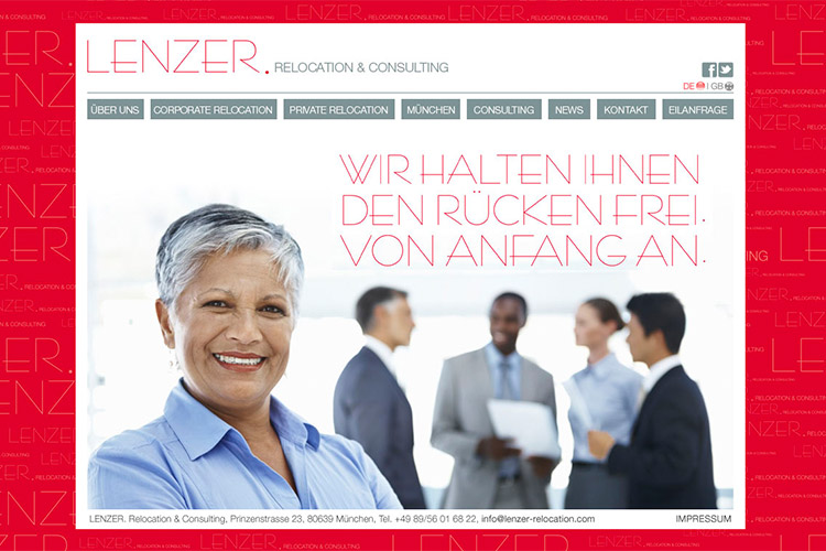 Webseite: www.lenzer-relocation.com