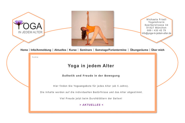 Webseite: www.yoga-in-jedem-alter.de