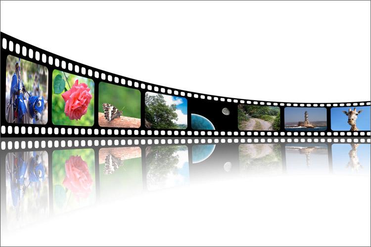 Video Erstellung